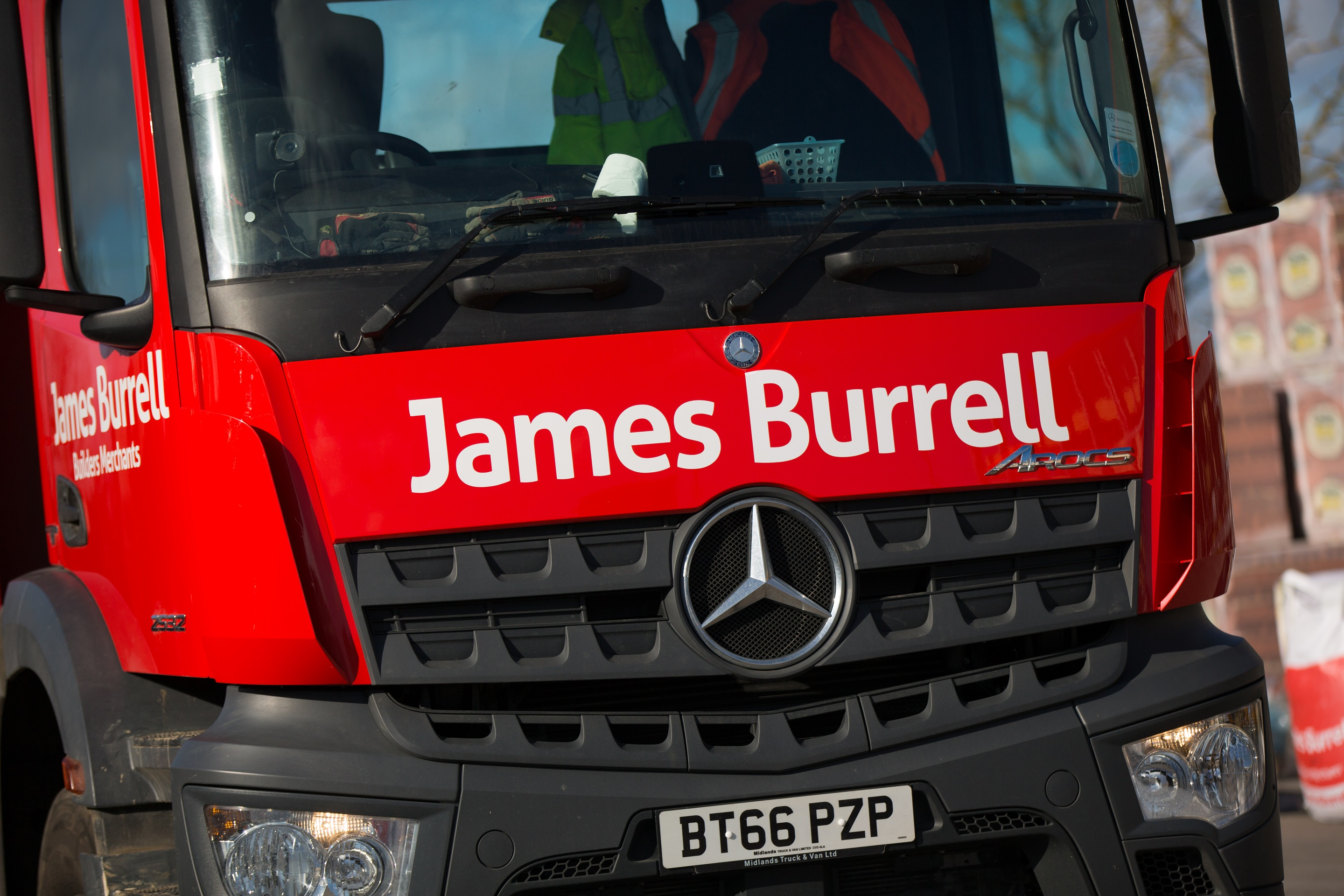 James Burrell To Open New Morpeth Branch Following 163 1m
